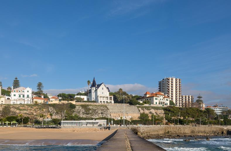 ESTORIL EDEN